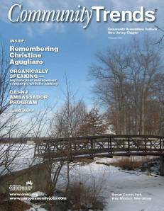 Community Trends - February 2009 Cover