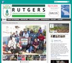 Rutgers VETS Web Site