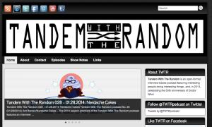 Tandem With The Random Web Site