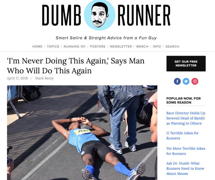 Dumbrunner.com: