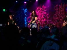 Lilly Hiatt performs at Asbury Lanes, 12/29/2018