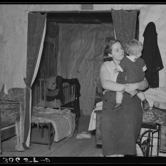 Library of Congress, Prints & Photographs Division, Farm Security Administration/Office of War Information Black-and-White Negatives.